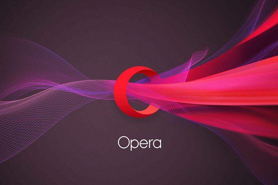 Блокировщик майнеров от Opera