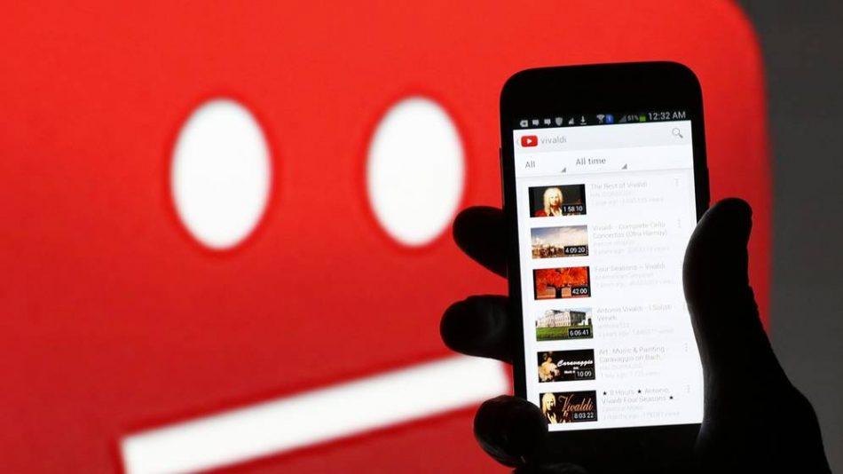 Скрытый майнинг добрался до Youtube и Google