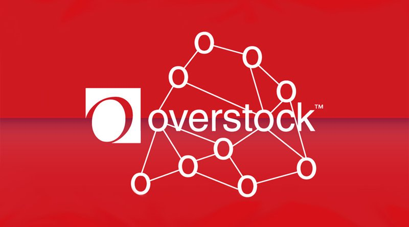 Overstock получил 100 миллионов долларов на развитие блокчейн проекта