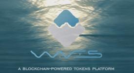 Обзор платформы Waves