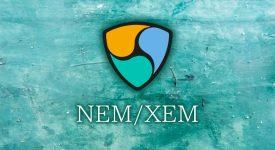 NEM отследил украденные токены