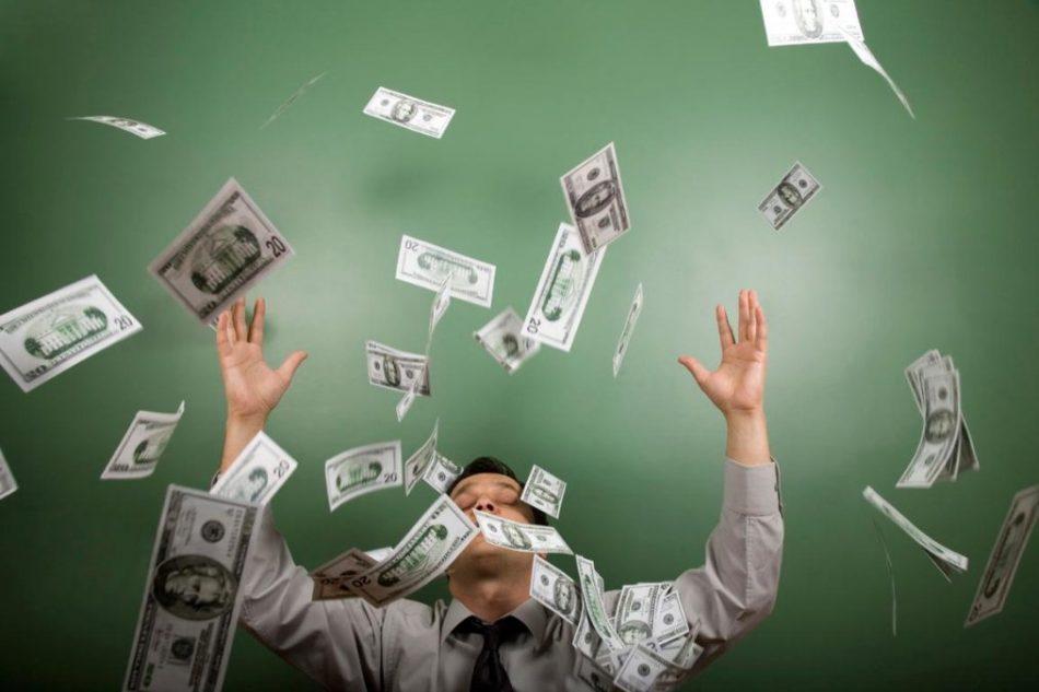 Пользователь биржи Zaif получил 20 трлн долларов