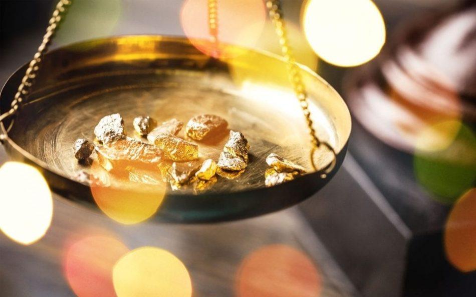 ценность биткоина и золота