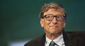 Ответная реакция. Криптомир защищает токены от Билла Гейтса.