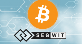 Новый Bitcoin Core с поддержкой SegWit