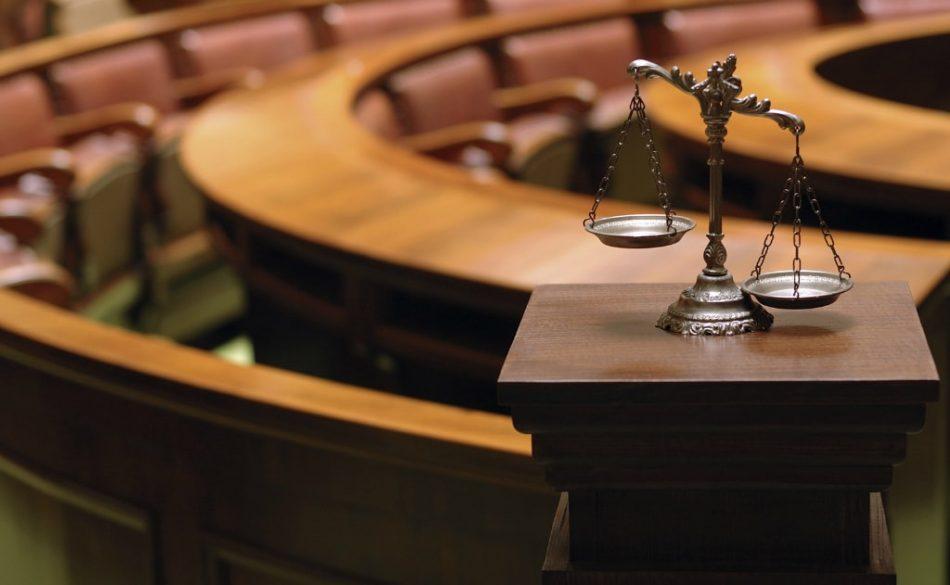 Судебные иски против криптобирж