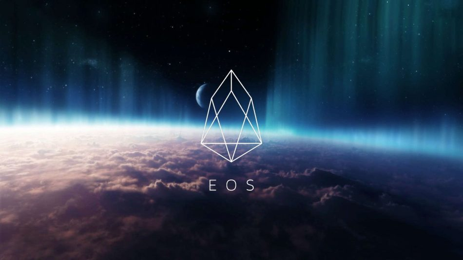 EOS в 2018