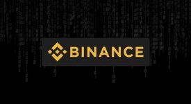 Binance не справляется из-за наплыва пользователей.
