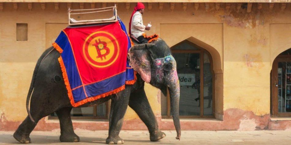 Индийский банк запретил покупку криптовалют