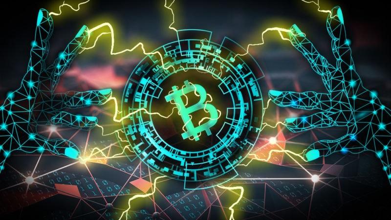 РАКИБ даёт позитивный прогноз биткоину
