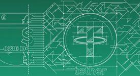 исследование bitmex о tether