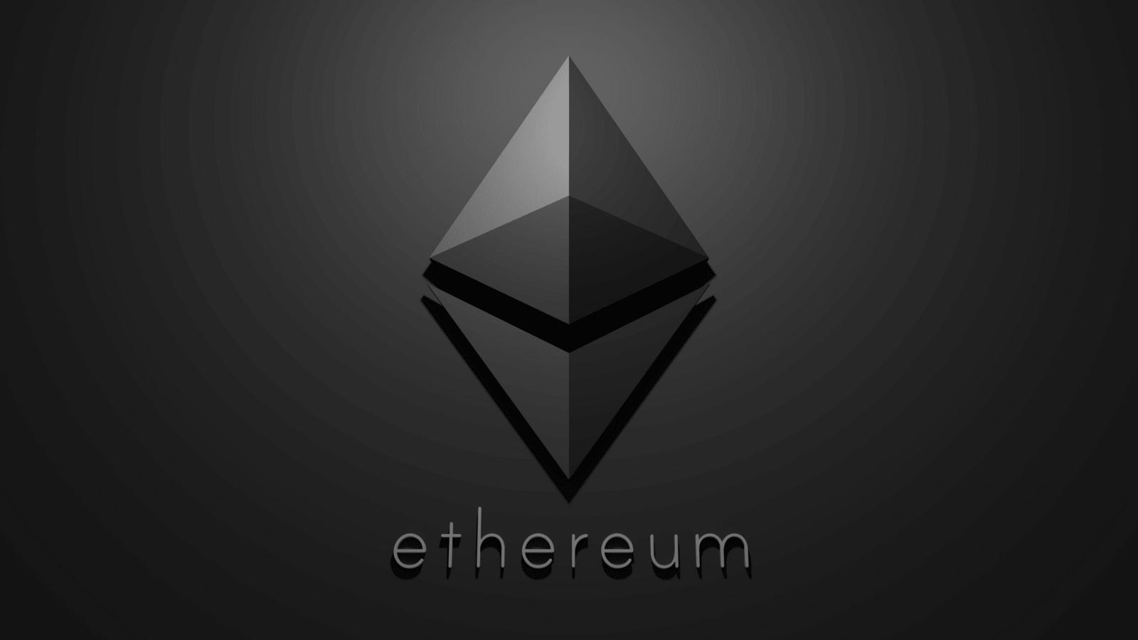 ethereum POW