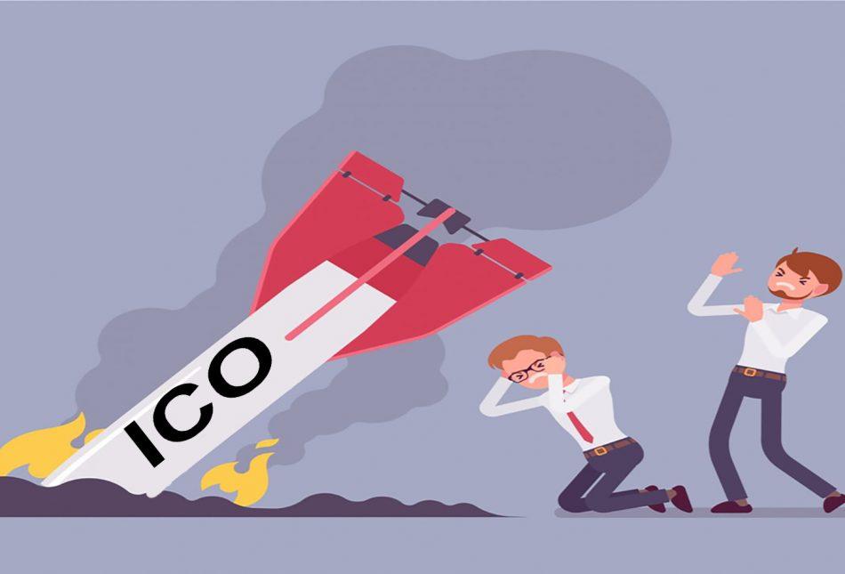 исследование ICO