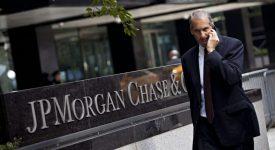 JPMorgan предсказывает обвал
