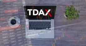 Криптобиржа TDAX приостановила работу