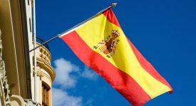 блокчейн в испании