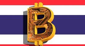 Таиланд запретил криптовалютные операции.