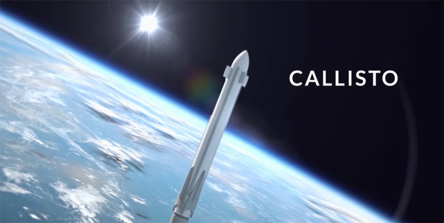 форк Callisto