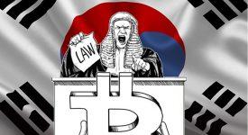 южнокорейские компании обвиняются в махинациях