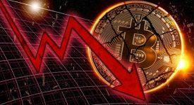 Когда восстановится биткоин?