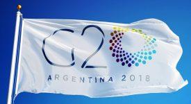 G20 обсудят регуляцию криптовалют