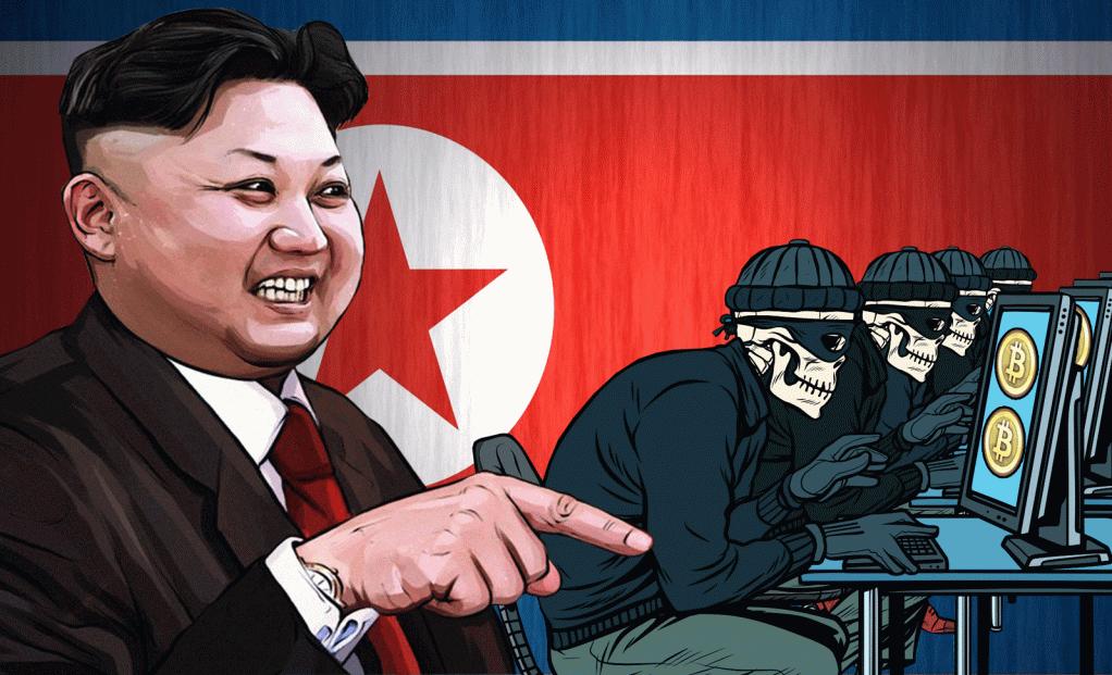 КНДР инвестирует биткоин в строительство ядерных ракет