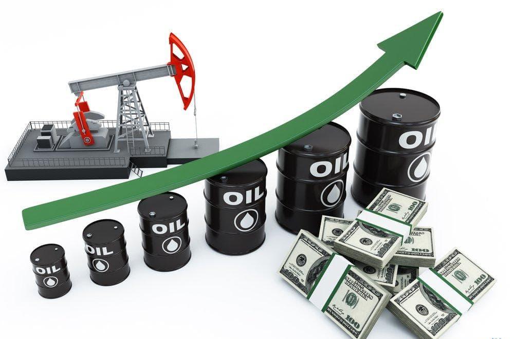 ICO нефть