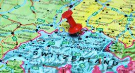 Как мировой центр ICO оказался в Швейцарии