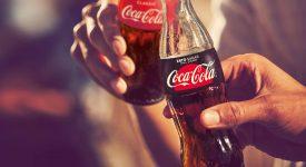 Блокчейн от Coca-Cola поможет бороться с принудительным трудом.