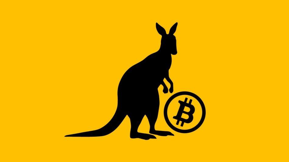 Австралийцы покупают биткоины в газетных киосках