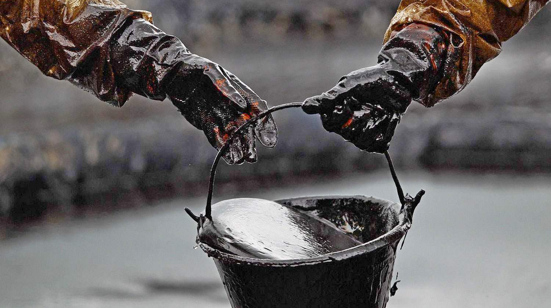 нефть токены