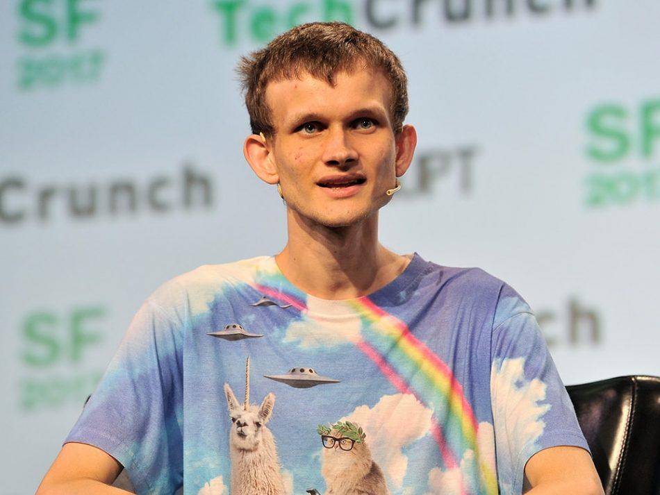Ethereum-сообщество будет отдавать «арендную плату» Бутерину