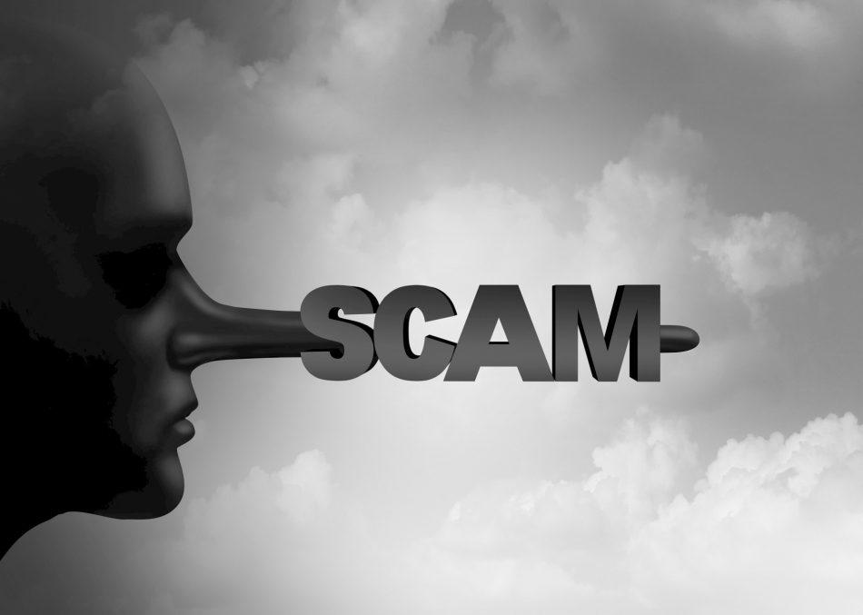Coinmarketcap обвинили в мошенничестве