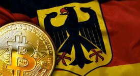 Германия не будет облагать налогом криптовалюты
