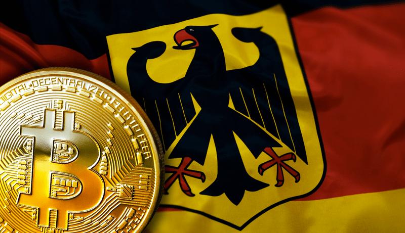47893502 min - Немецкие банки скоро начнут предоставлять услуги по хранению биткоинов