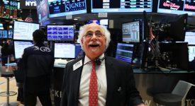 Как падение фондовых рынков повлияет на биткоин?