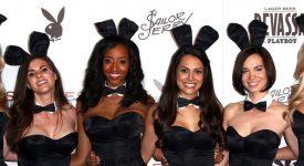 Playboy TV принимает биткоины