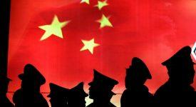 китай блокирует аккаунты криптобирж