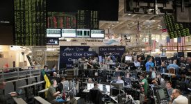 CBOE биткоин-товары