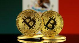 Мексиканский конгресс легализует операции с криптовалютой