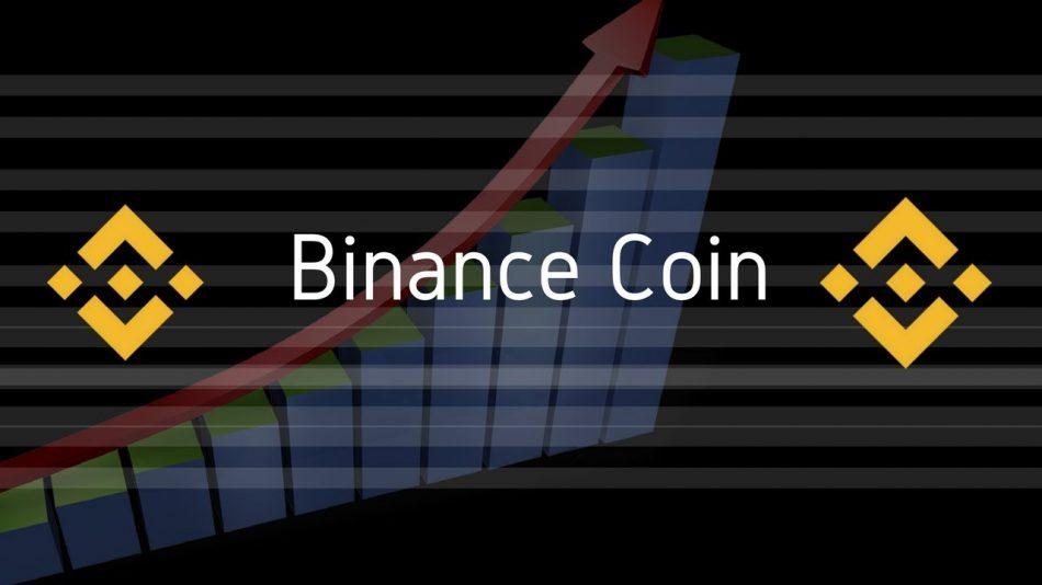 взлет и падение binance coin