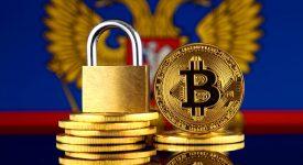 Россия вводит штрафы за использование криптовалюты.