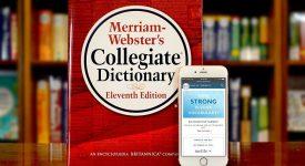 Криптовалютные термины появились в словаре Merriam-Webster.
