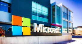 Microsoft принимает BTC BCH