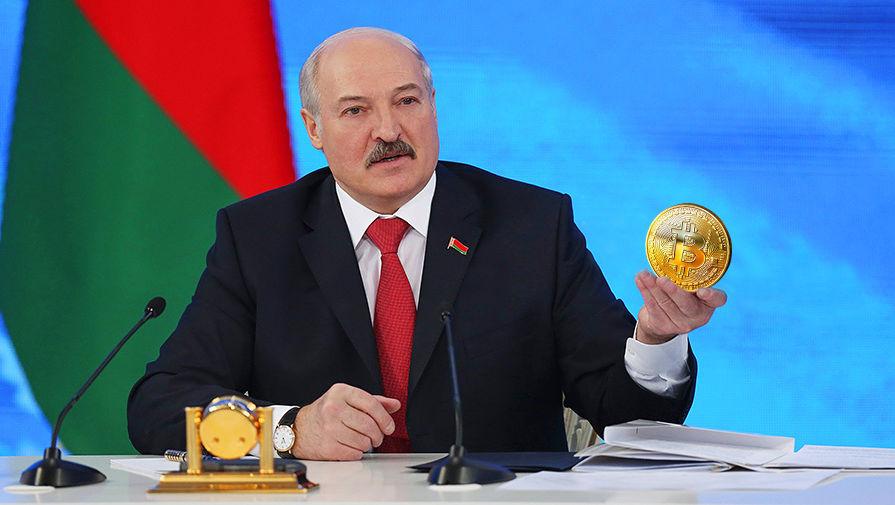 Криптобухгалтерия. В Белоруссии вводят новые стандарты учёта токенов.