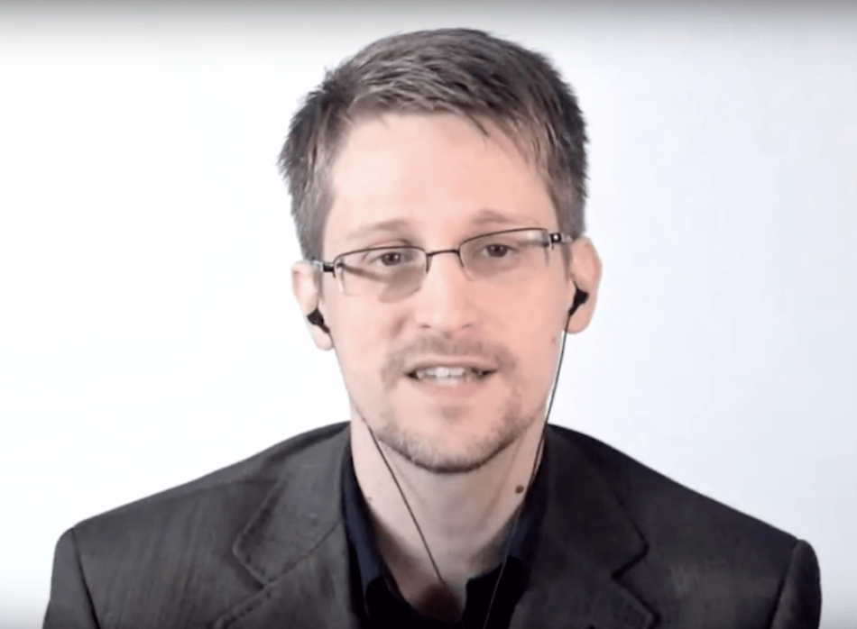 сноуден о блокчейне и криптовалютах