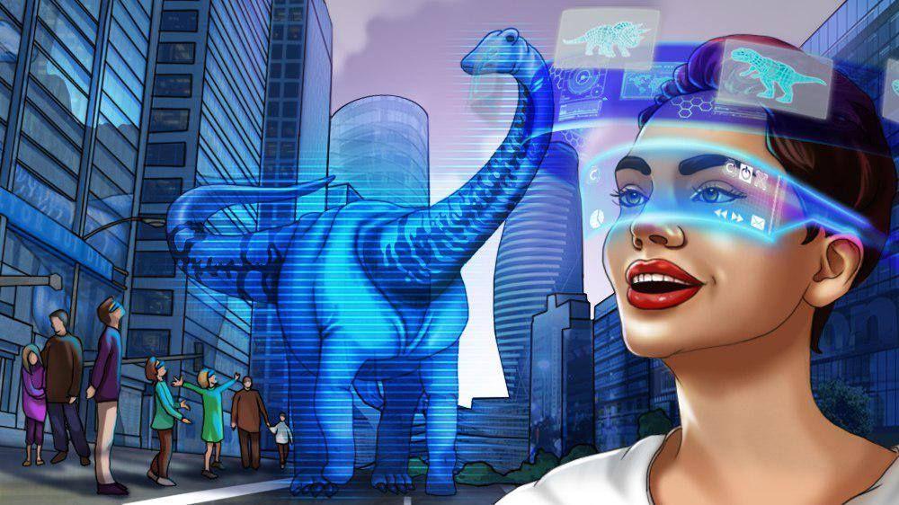Arcona проект цифровой земли