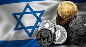 регулирование криптовалют в Израиле