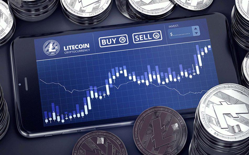 Курс Litecoin оказался не готов к «аривидерчи» CEO LitePay