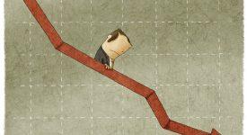 Goldman Sachs пророчит очередной обвал биткоина